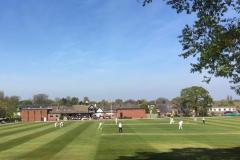Cricket: Alderley outclassed by Nantwich in season opener