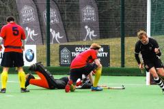 Hockey: Win moves Alderley clear of danger zone
