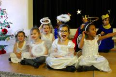 Nativity shows are a real festive treat