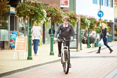 £588,000 boost for cycling and walking schemes