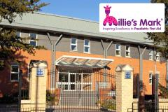 Local nursery receives Millie's Mark – a new quality Mark