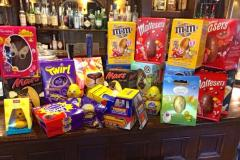 Banging the Drum for Easter in Alderley Edge