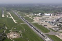 Manchester Airport to operate from a single terminal