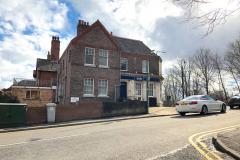 Plans to redevelop former bank