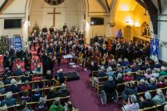 Get into the festive mood with the Symphony Orchestra and Ryleys Choir