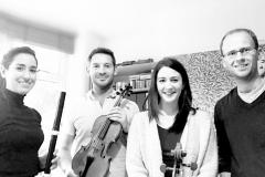 Lunchtime concert to be performed on period instruments