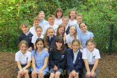 Local schools celebrate success at Alderley Edge Festival