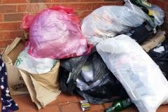 Reader's Letter: Surely people have their own bins