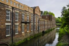 Updated: Quarry Bank Mill closed for deep clean due to high level of staff illness