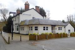 Plans for traditional pub and French brasserie submitted