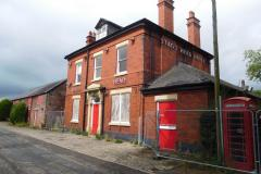 Plans to convert former village pub into offices