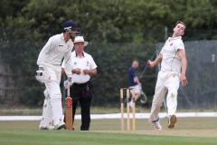 Cricket: Last wicket pair secure dramatic win