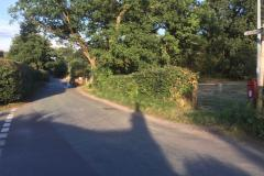 Improvements on the way for Mottram Road