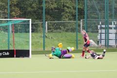 Hockey: Ladies keep the pressure on to secure second win