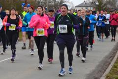 Entries open for the 2014 Wilmslow Half Marathon