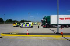 Dedicated unit to crackdown on unsafe commercial vehicles