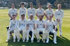 Cricket: Alderley take maximum points in season opener