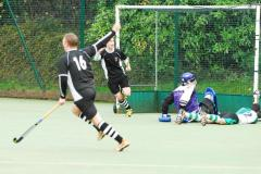 Hockey: 1st team hit top spot as 2nd team secure promotion