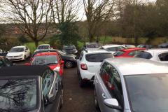 Changes on the way for Ryleys Lane car park