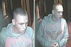 CCTV appeal following Bubble Room burglary