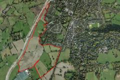 Consultation to discuss plans for 300 new homes in Alderley Edge
