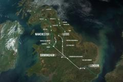 Proposed HS2 high-speed station on our doorstep