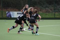 Hockey: Women's 1st team return to winning ways