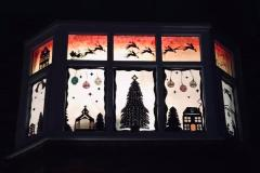 Christmas window trail to bring festive sparkle