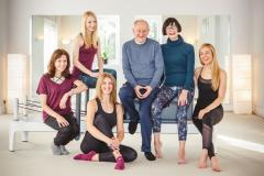 Alderley Pilates supporting Mental Health Awareness Week