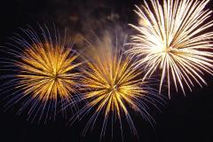 Firework display to light up Alderley