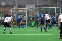 Hockey: Alderley secure much needed win