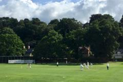 Cricket: Alderley fail to finish off Didsbury