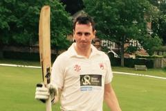 Cricket: Boughton Hall tumble as Alderley's great run continues