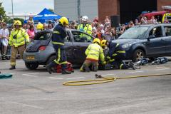 Emergency services to hold joint open day