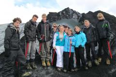 Explorer Scouts take trip of a lifetime