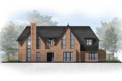 PH Homes submit exclusive development plans for Hale