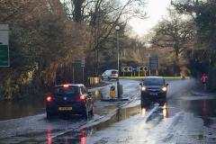 Council to investigate flooding trouble spot
