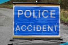 21-year-old pedestrian dies after being hit by car on A34 bypass