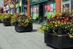 Appeal for donations to fund £11,000 village planter project