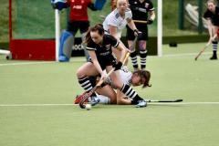 Tough day for Alderley Edge hockey teams