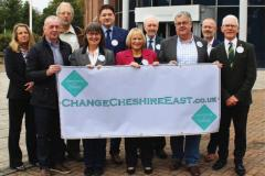 Independents call for MPs to support their campaign for change