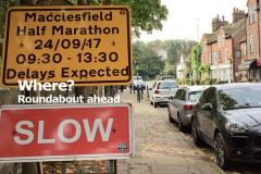 Reader's Letter: Marathon organisation (or lack of)