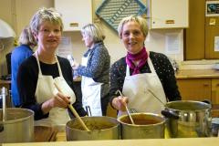 Popular fundraiser set to be a souper event