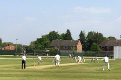 Cricket: Roller coaster game ends in a tie