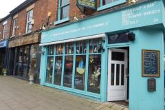 Seafood restaurant set to open in former Tomfoolery premises