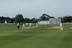 Cricket: Money cashes in against Alderley