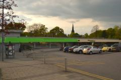 Waitrose submits plans for expansion