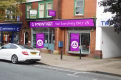 Value retailer to launch new concept in Alderley Edge