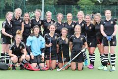 Hockey: Ladies lead the way in both league and cup fixtures