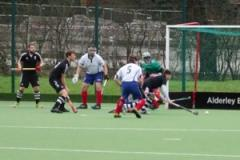 Hockey: Double celebration for Mens 1st XI